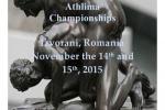 EUROPEAN 2015  VIDEOS ROMANIA